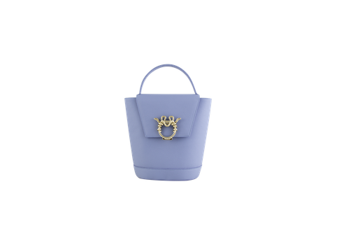 Magri Engadine Backpack In Blue